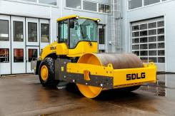 SDLG RS8200, 2021