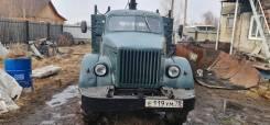 ГАЗ 63, 1964