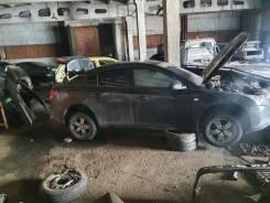 Порог правый Chevrolet Cruze 2012