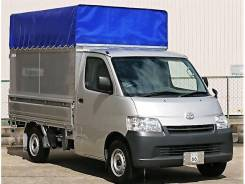 Toyota Lite Ace Truck, 2017