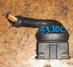 Фишка датчика расхода воздуха Nissan
