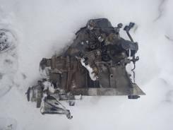 МКПП (механическая коробка переключения передач) Hyundai Solaris (RB)