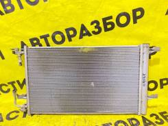 Радиатор кондиционера Opel Astra J