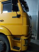 КамАЗ 65116, 2013