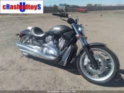Harley-Davidson V-Rod VRSCAW 07747, 2009