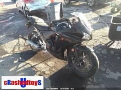 Honda CBR 500R 00514, 2014