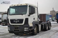 MAN TGS 33.480, 2011