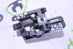 Ручка двери внутренняя передняя левая Nissan Qashqai [80670JD00A]