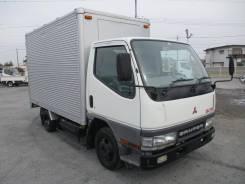 Mitsubishi Fuso Canter, 2004
