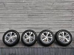 Продам резины на летье Pirelli 225/55/R18