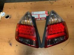 Задний фонарь Honda Fit Рестайл Диодные