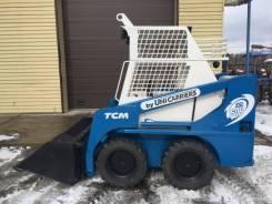 TCM 606, 2010