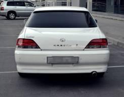 Обвес задний Roulant Toyota Cresta 100