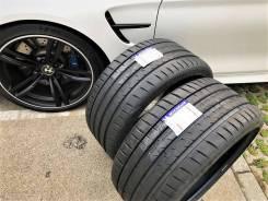 Michelin Pilot Sport 4, 275/40 R18 103Y XL