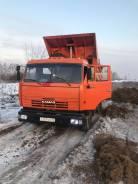 КамАЗ 55111-15, 2005