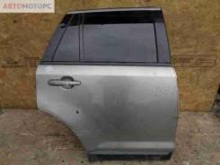 Дверь задняя правая Ford Edge (CD3) 2006 - 2014 2008 (Джип)