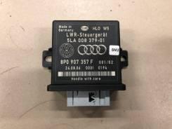 Блок управления корректором фар Audi Q7 8P0907357F