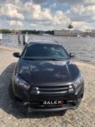 Бампер передний Лада Веста RS