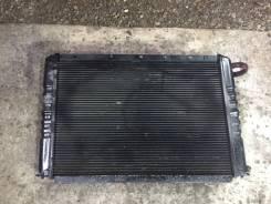 Латунно-медный радиатор охлаждения для волги, змз 406,402,405,409, умз