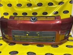 Бампер Toyota Corolla Rumion. 1 модель. Губа.