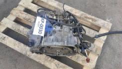 АКПП Toyota Camry 2005 [2AZFE] V30 2.4