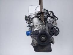Двигатель Honda Accord 2007 [11000PZD800] CM3 K24A