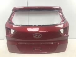 Дверь багажника Hyundai Creta [73700A0000]