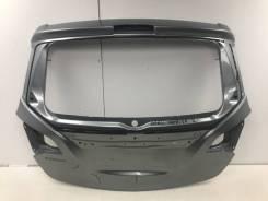 Крышка багажника Opel Meriva 2 (B) [13408769]