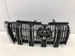 Решетка радиатора Toyota Land Cruiser Prado 4 (150 Series) [5310160B81]