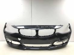 Бампер передний BMW 3-series 6 (F30) Sedan M [7293806]