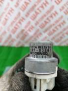 Реле вентилятора охлаждения двигателя Toyota Sprinter Carib AE95, 4AF,