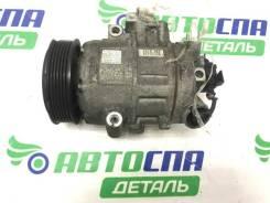 Компрессор кондиционера Skoda Roomster Fabia Octavia 2007 [6Q0820808] Бензин 1.4 BXW