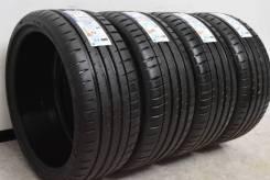 Michelin Pilot Sport 4, 225/40R18, 255/35R18