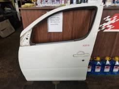 Дверь Daihatsu Yrv 2000 [6700297401000] M201G K3VE, передняя левая
