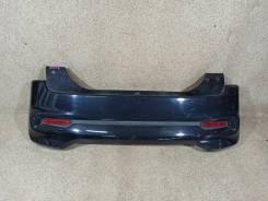 Бампер Suzuki Solio 2012 [7181154M00] MA15S, задний [247419]