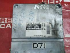 Компьютер Toyota Probox [8966152470] NCP55 1NZ
