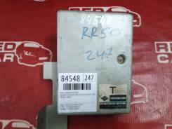 Блок управления АКПП Nissan Terrano 1997 [310361W411] PR50-011147 QD32