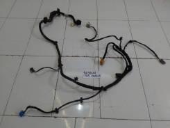 Электропроводка двери передней левой [S18D3724070WY] для Chery IndiS / X1 [арт. 523504]
