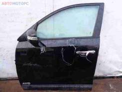 Дверь передняя левая Kia Sorento II (XM) 2009 - 2018 2011 (Джип)