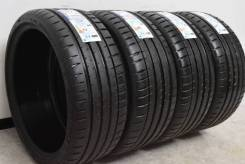 Michelin Pilot Sport 4, 205/55 R16 94Y XL