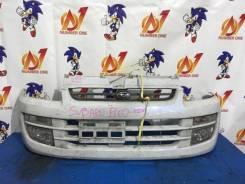 Бампер Subaru PLEO [57703KE020WG], передний