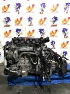 Двигатель Honda Stepwgn [52209]