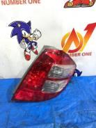 Стоп-сигнал Honda FIT, правый задний
