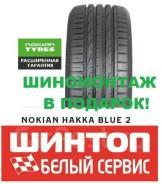 Nokian Hakka Blue 2 SUV, 235/60R18