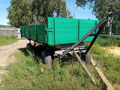 Калачинский 2ПТС-4, 1993