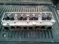 Головка блока цилиндров двигатель УАЗ 402