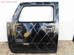 Дверь передняя левая Hummer H2 2005 - 2009 2004 (Джип)