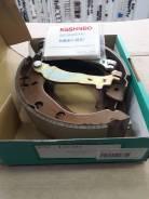 Барабанные колодки Nissan Primera, P11E Renault Kangoo 1.2-2.0TD 96-02