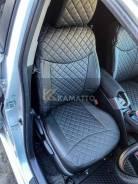 Авточехлы модельные для Toyota Prius 2009-2015г. (РОМБ )