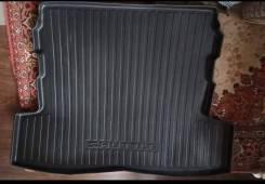 Коврик в багажник Honda Fit Shuttle